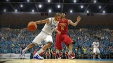 NCAA Basketball 10 Screenshot 2