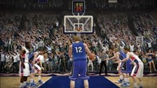 NCAA Basketball 10 Screenshot 8