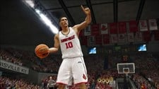 NCAA Basketball 10 Screenshot 1
