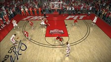 NCAA Basketball 10 Screenshot 5