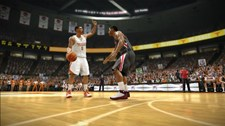 NCAA Basketball 10 Screenshot 3