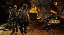 Army of TWO: The 40th Day Screenshot 1