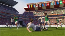 2010 FIFA World Cup South Africa Screenshot 6
