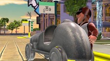 Monopoly Streets Screenshot 6