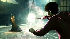 Harry Potter & The Deathly Hallows Pt. 1 Screenshot 3