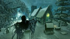 Harry Potter & The Deathly Hallows Pt. 1 Screenshot 1
