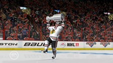 NHL 11 Screenshot 7