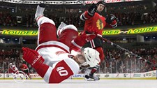 NHL 11 Screenshot 5