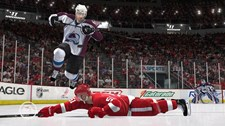 NHL 11 Screenshot 3