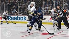 NHL 11 Screenshot 8