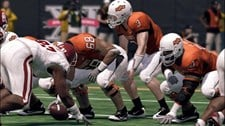 NCAA Football 11 Screenshot 1