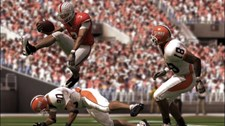 NCAA Football 11 Screenshot 2