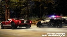 Need for Speed: Hot Pursuit Screenshot 2