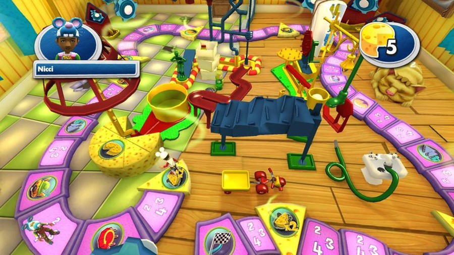 Hasbro family game night 3 (usa) nintendo wii iso download.