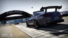 Need for Speed: SHIFT 2: Unleashed Screenshot 1