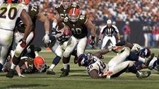 Madden NFL 12 Screenshot 1