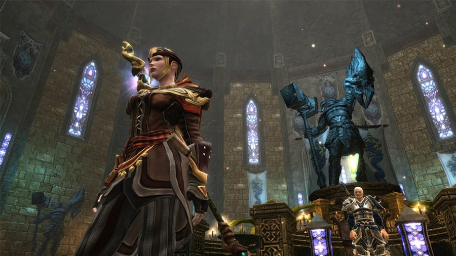kingdoms of amalur reckoning weapons and armor bundle pack