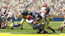 NCAA Football 12 Screenshot 3