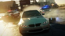 Need for Speed: Most Wanted (2012) Screenshot 1