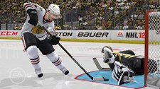 NHL 12 Screenshot 4