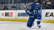NHL 12 Screenshot 2