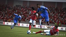 FIFA 12 Screenshot 1