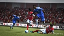 FIFA 12 Screenshot 4