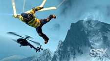 SSX Screenshot 7