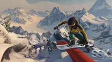 SSX Screenshot 4
