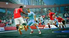 FIFA Street Screenshot 7