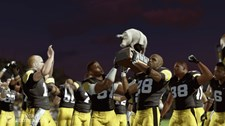 NCAA Football 13 Screenshot 1