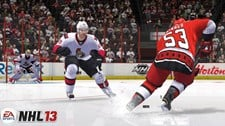 NHL 13 Screenshot 1