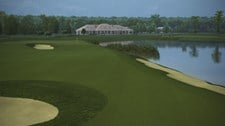 Tiger Woods PGA TOUR 14 Screenshot 1