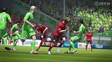 FIFA 14 (Xbox 360) Screenshot 8