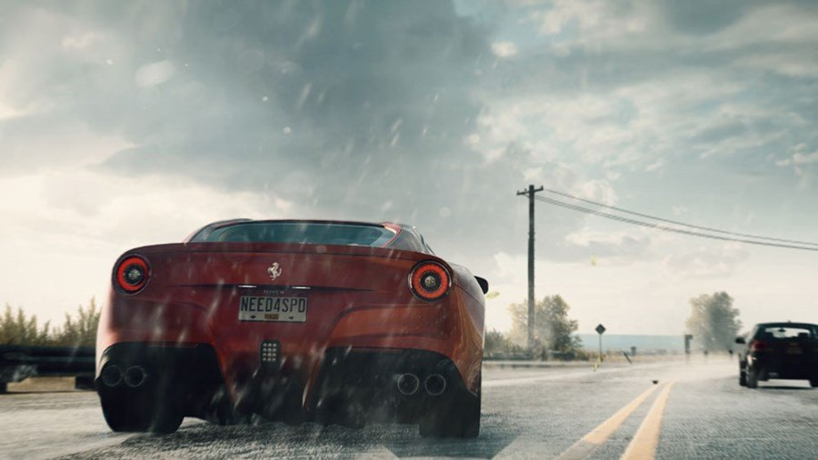 Need for Speed Rivals (Xbox 360) Screenshots