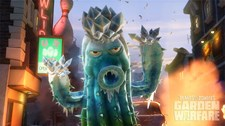 Plants vs. Zombies Garden Warfare (Xbox 360) Screenshot 2
