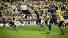 FIFA 15 (Xbox 360) Screenshot 5