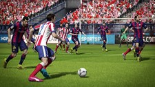 FIFA 15 (Xbox 360) Screenshot 2