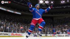 NHL 15 (Xbox 360) Screenshot 1