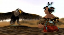 Brave: A Warrior's Tale Screenshot 1