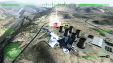 JASF: Jane's Advanced Strike Fighters Screenshot 1