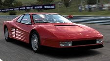 Test Drive: Ferrari Racing Legends Screenshot 2