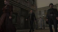Sherlock Holmes vs Jack the Ripper (EU) Screenshot 7