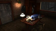 Sherlock Holmes vs Jack the Ripper (EU) Screenshot 5