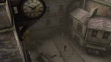 Sherlock Holmes vs Jack the Ripper (EU) Screenshot 4
