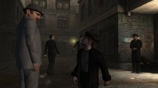 Sherlock Holmes vs Jack the Ripper (EU) Screenshot 3