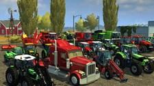 Farming Simulator Screenshot 5