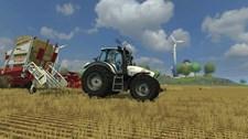 Farming Simulator Screenshot 1