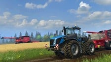 Farming Simulator 15 (Xbox 360) Screenshot 7