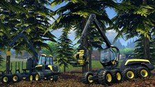 Farming Simulator 15 (Xbox 360) Screenshot 6